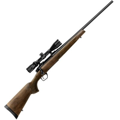 Remington Model 783 WALNUT 308WIN s puškohledem 3-9x40