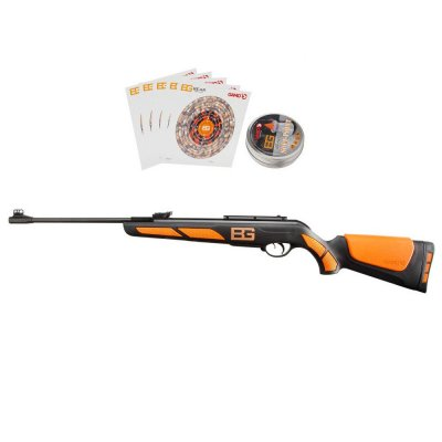 Vzduchovka GAMO ADVENTURE SURVIVAL SET 16J 4,5mm