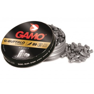 Diabolky GAMO G-BUFFALO ENERGY 4,5mm 200ks