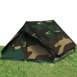 Stan MINI PACK SUPER 2 osoby WOODLAND