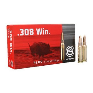 GECO .308WIN PLUS 11g 20ks