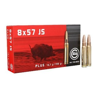 GECO 8x57 JS PLUS 12,7g 20ks