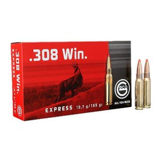 GECO .308WIN EXPRESS 10,7g 20ks