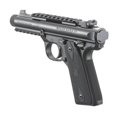 Pistole samonabíjecí RUGER 22/45 TACTICAL MARK IV .22LR