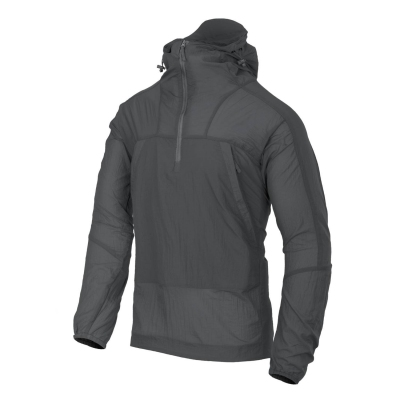 Větrovka HELIKON WINDRUNNER SHADOW GREY
