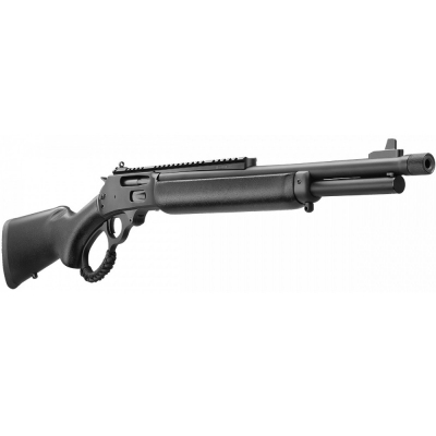 Kulovnice MARLIN 1895 DARK LEVER ACTION TH-B .45-70 Government