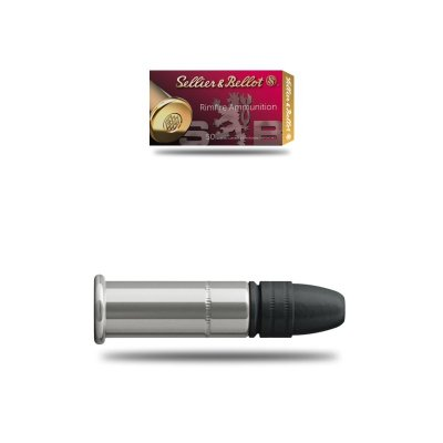 SELLIER BELLOT .22LR CLUB 2,56g 50ks