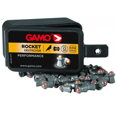 Diabolky Gamo ROCKET DESTROYER 5,5mm  100ks