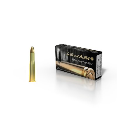 SELLIER BELLOT 22 HORNET SP 2,9g 20ks