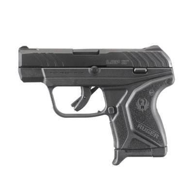 RUGER LCP II .380 Auto