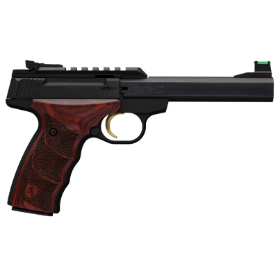 Browning BUCK MARK PLUS ROSEWOOD UDX .22LR