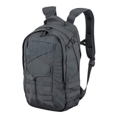 Batoh HELIKON EDC PACK CORDURA SHADOW GREY