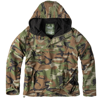 Bunda SURPLUS WINDBREAKER WOODLAND